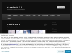 Chantier M.E.R | Multicoques Economiques Réalisations