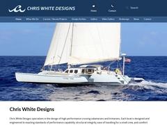 Chris White Design