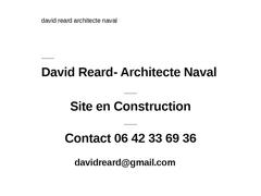 Reard David