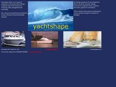 Yachtshape