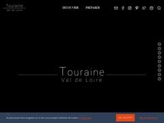 Tourisme en Touraine