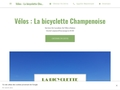 Bicyclette champenoise