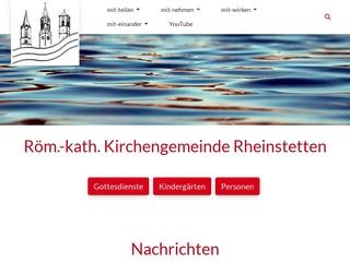 Vorschaubild der Webseite von Kindergarten Sonnenblick