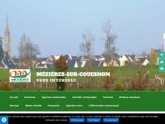 Mézières-sur-Couesnon