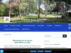 Saint-Malon-sur-Mel