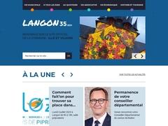 Langon