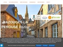 Mairie de Bazouges-la-Perouse