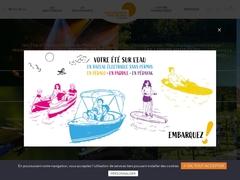 Office de tourisme Coulommiers Pays de Brie
