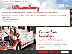 Visit Wissembourg