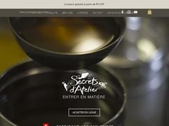 Secrets d'Atelier