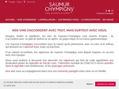 Saumur Champigny Vignobles