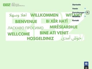 Vorschaubild der Webseite von Die Managementschule Berlin
