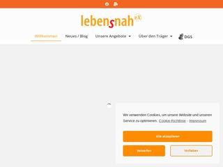 Vorschaubild der Webseite von Kindertagesstätte Nella Propella
