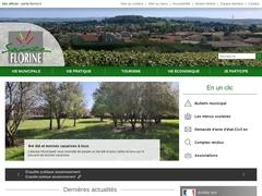 Sainte-Florine