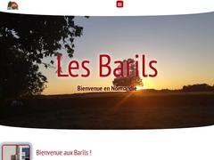 Les Barils