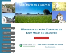 Saint-Mards-de-Blacarville
