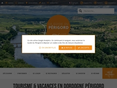 Guide du Périgord Dordogne