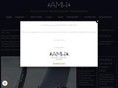 AMH L'association des Multicoques Habitables