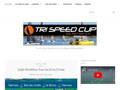 Tri Speed Cup   Le site des régates en multicoques transportables
