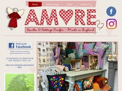www.amorequilts.com