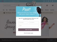 The Black Sheep Wool Shop