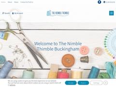 The Nimble Thimble