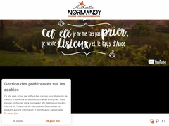 Lisieux Normandie Office de Tourisme