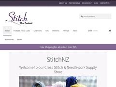 Stitchnz New Zealand