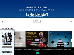 Gazelle Mag - Accueil - Gazelle Mag