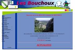 Les Bouchoux