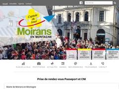 Moirans-en-Montagne, capitale du Jouet