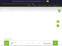 Puy en Velay tourisme