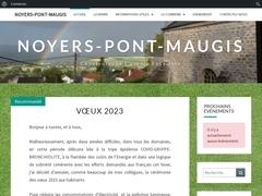 Noyers-Pont-Maugis