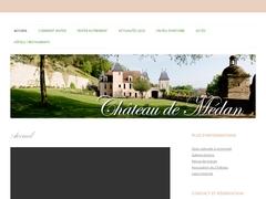 Château de Médan