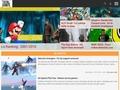 LE site de Talkman724 et Alienlintello