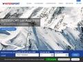 Détails : Location Ski Arc 2000 Intersport