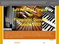 Association - Les Amis de l'Orgue de Plougastel - Daoulas