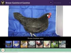 BRESSE-GAULOISE CLUB de FRANCE