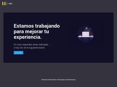 Leyes - ITESM Derecho Legislación Federal de México