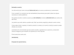 Medios Escritos - Carlos Loret de Mola