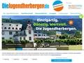 DJH Deutsches Jugendherbergswerk Landesverband Rheinland-Pfalz Saarland e.V.
