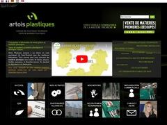 Artois Plastiques sas - (62)# Usinage Tech Plastiques