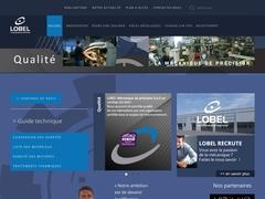 Lobel sas - (62)# - M.Précis - Multi prestations