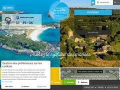 Granville tourisme