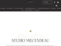 Milcendeau - photographe créateur d'émotions