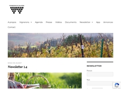Vignerons de Wallonie