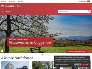 Vorschaubild der Webseite Kindergarten Freiolsheim