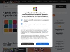 Agenda Culturel des Alpes-Maritimes