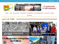 Communauté de Communes du Pays des Paillons