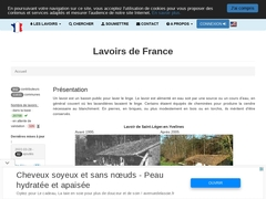 Lavoirs de France